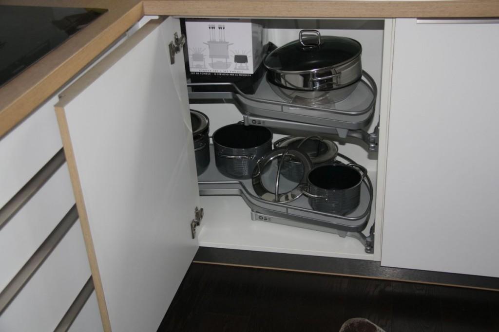 Arbeitsplatte Küche Eiche | Kuche Weiss Eichen Arbeitsplatte Edelstahl Griffe Schreinerei