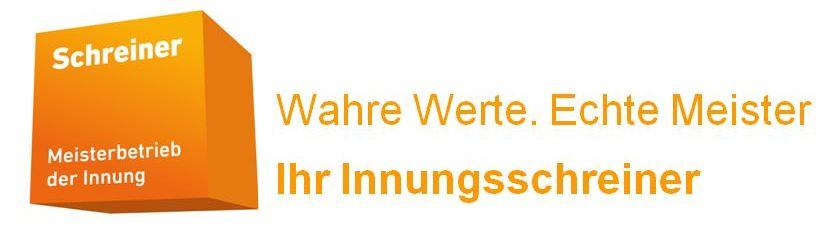 Schreiner Innung Rosenheim
